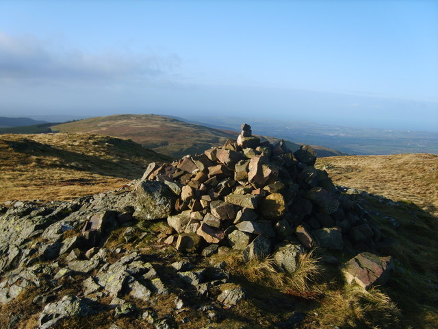 Crag Fell - Cumbria