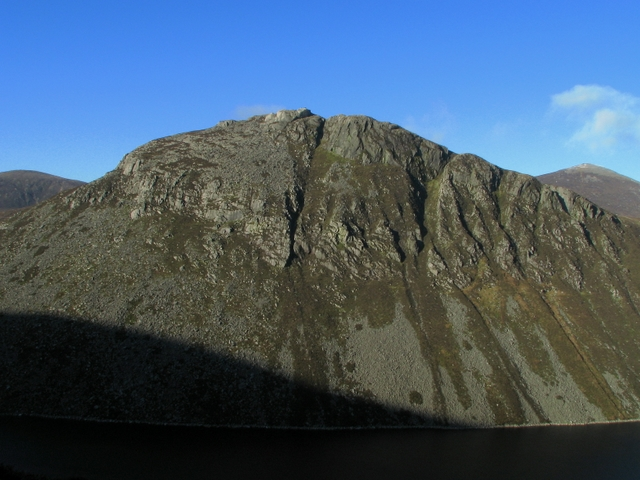 Ben Crom - Newry, Mourne and Down