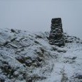 Trig Pillar Claife Heights