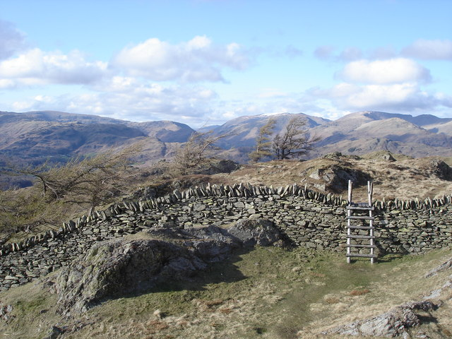Black Fell - Cumbria
