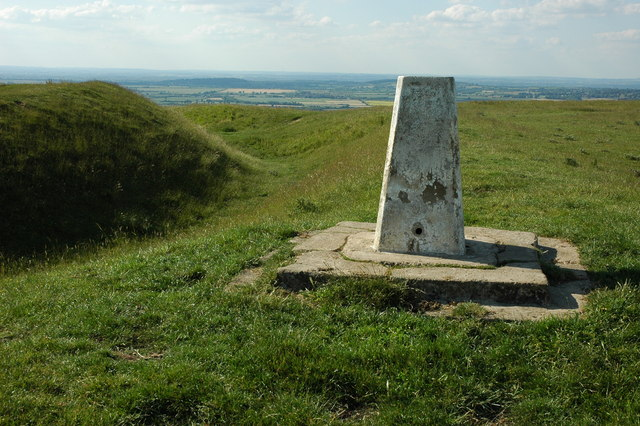 Whitehorse Hill - Oxfordshire