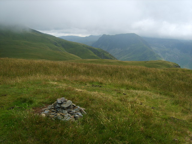 High Snockrigg - Cumbria