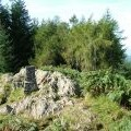 Claife Heights Trig Pillar