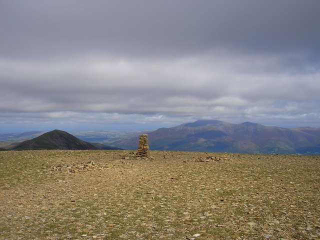 Crag Hill - Cumbria