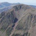 Great Hell Gate, Great Gable