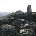 Ben More Trig Point
