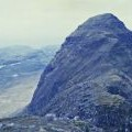The ascent of Suilven