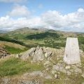 Great Stickle Trig Pillar