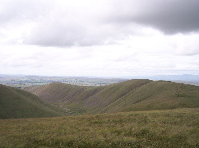 West Fell - Cumbria
