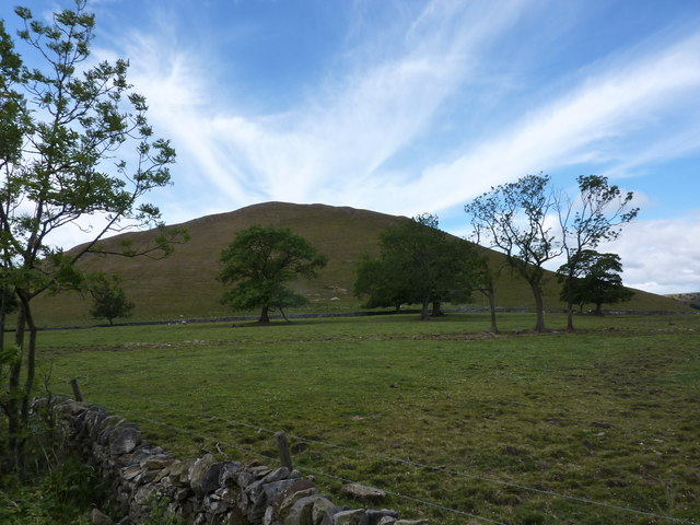 Wetton Hill - Staffordshire