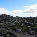 Summit Cairn, Braeriach