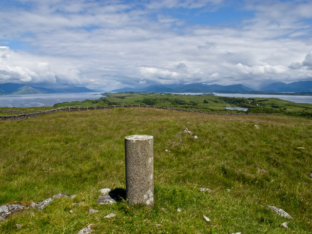 Barr Mor - Argyll and Bute