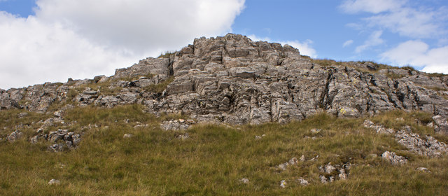 Thorn Crag - Cumbria