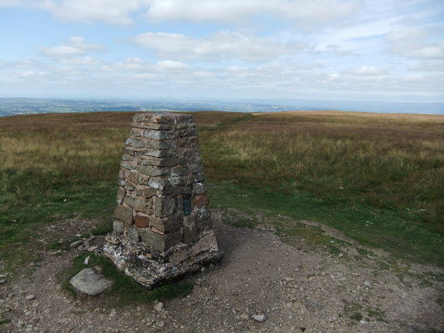 Loadpot Hill - Cumbria