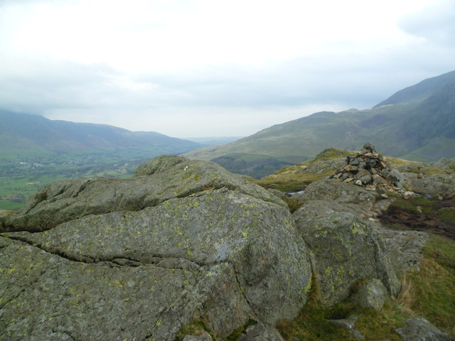 High Rigg - Cumbria