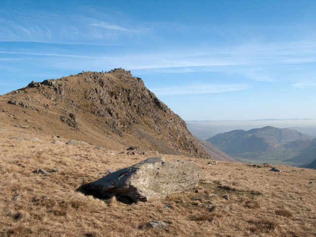 Rossett Pike - Cumbria