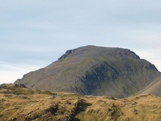 Great Gable - Cumbria