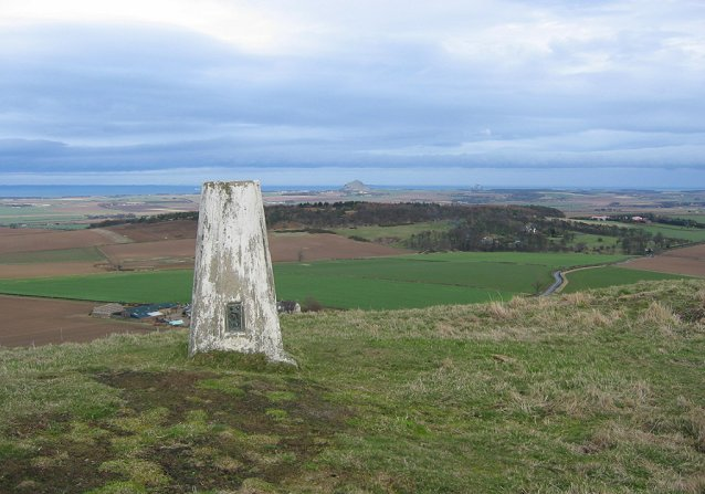 Skid Hill - East Lothian