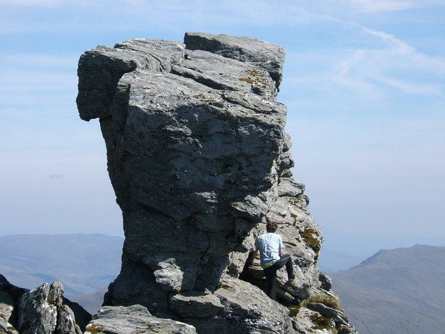 The Cobbler - Argyll and Bute