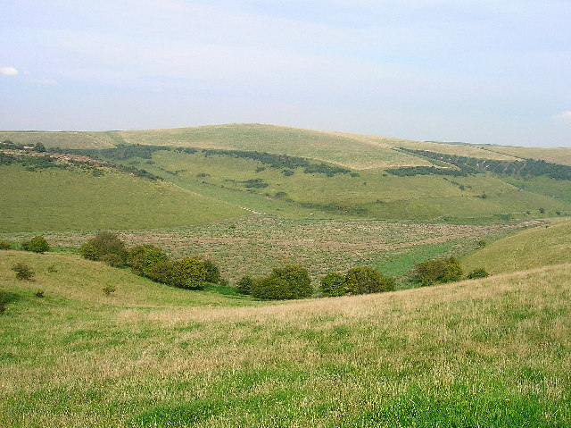 Bullock Hill - City of Brighton and Hove