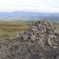 Slieve Gallion NE Top