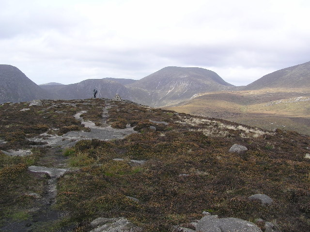 Rocky Mountain - Newry, Mourne and Down