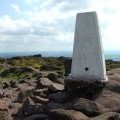 Summit of the Roaches