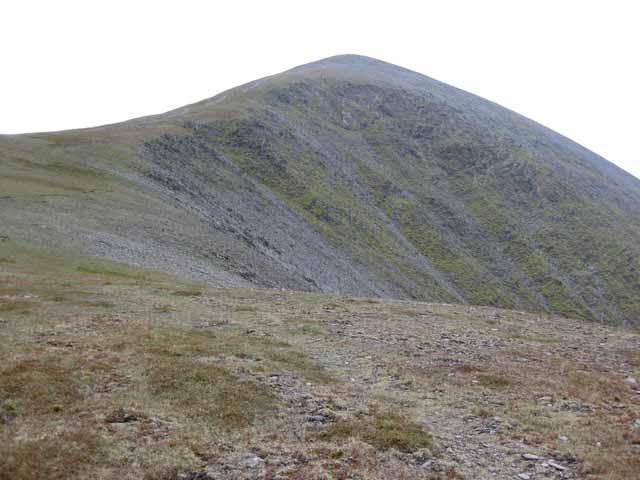 Skiddaw North Top - Cumbria