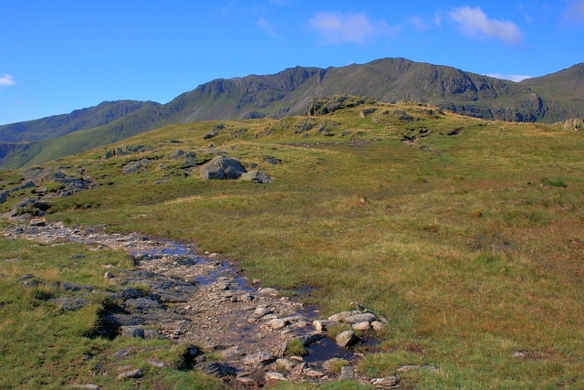 Black Crags (Mickleden) - Cumbria