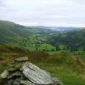 From Troutbeck Tongue